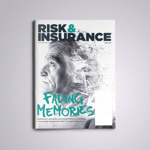 Risk & Insurance Magazine Cover