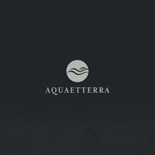 Aquaeterra Logo