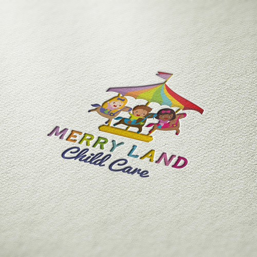 Create a winning ANIMATED logo for a DAYCARE