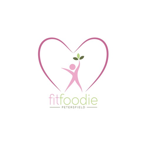 Logo for FitFoodie Petersfield