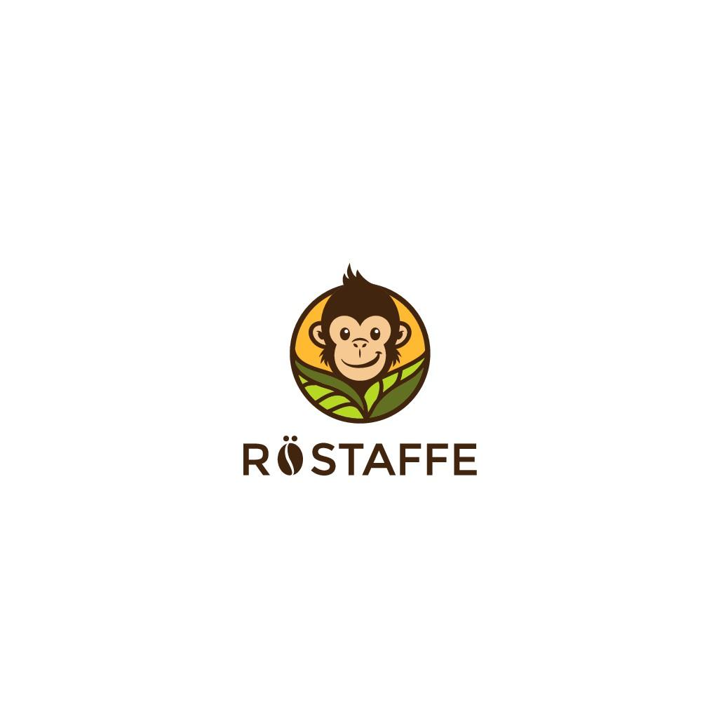 Logo Design für eine Kaffeemarke