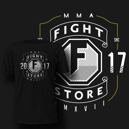 fight store