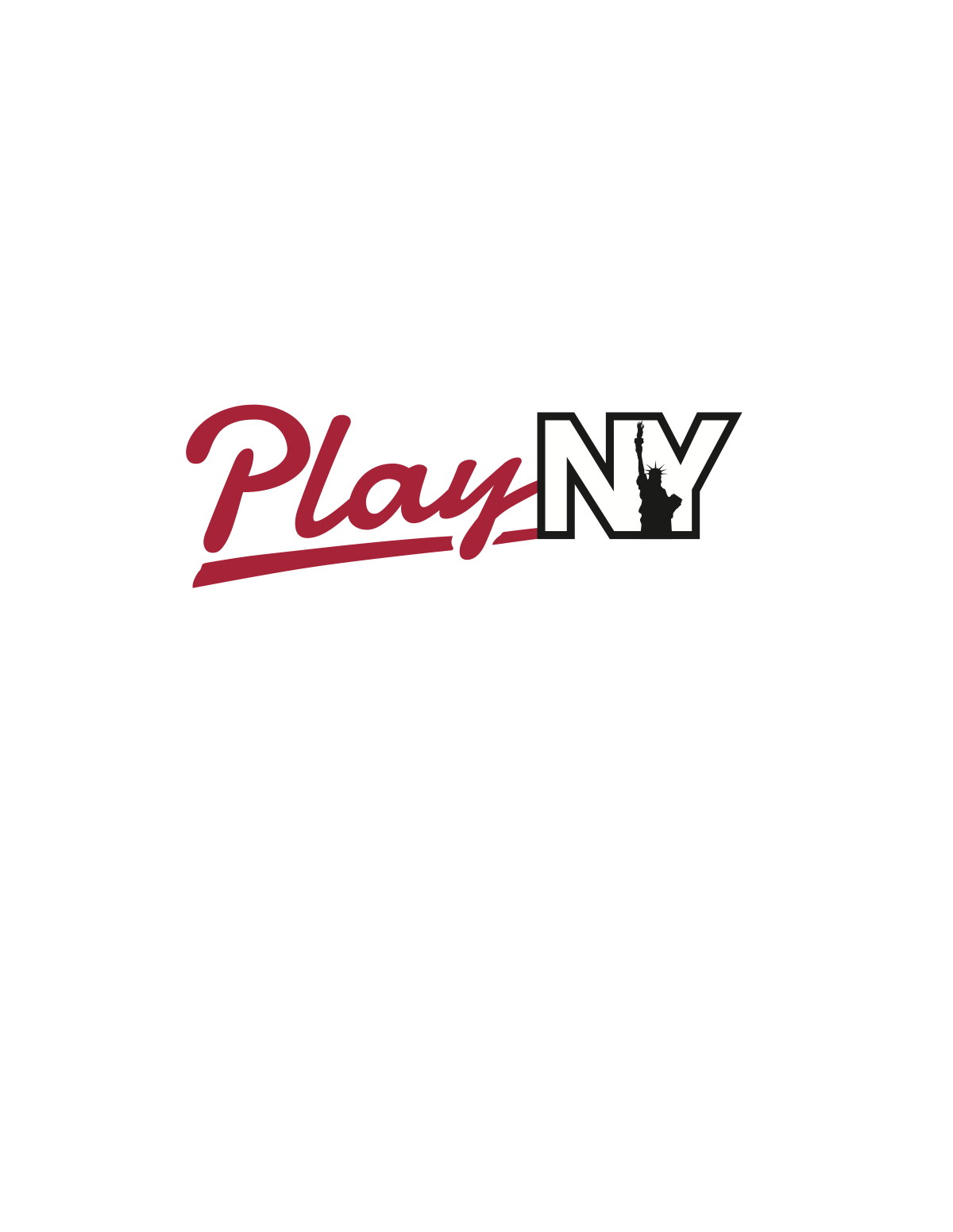 PlayNY Logo