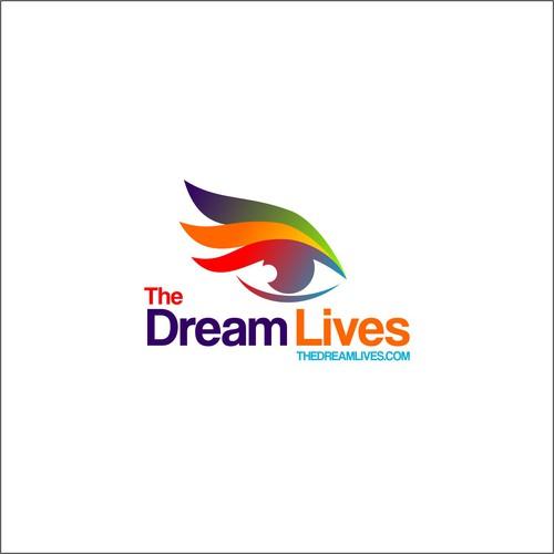The Dream Lives Logo