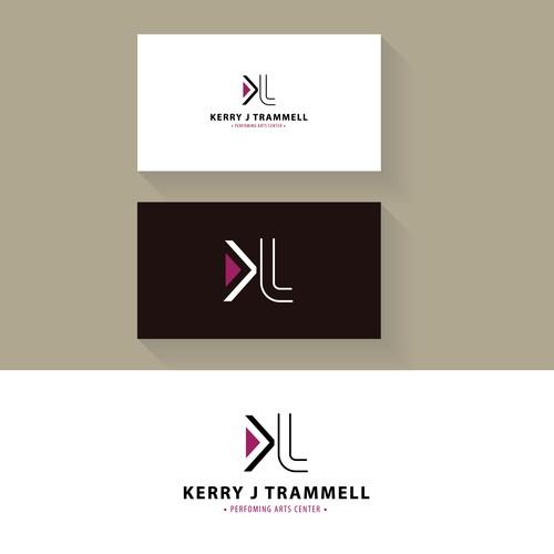 Kerry J Trammell Logo