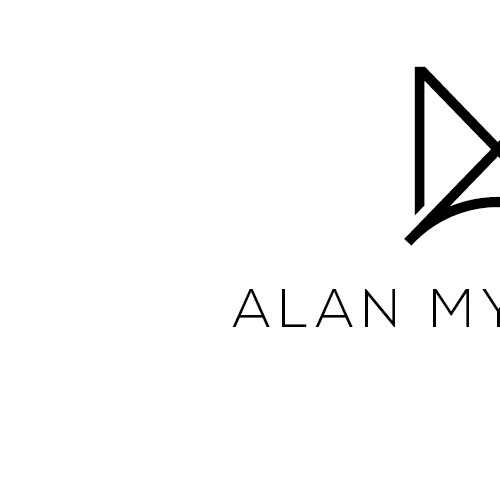 Create a striking and engaging logo and brand using my name!
