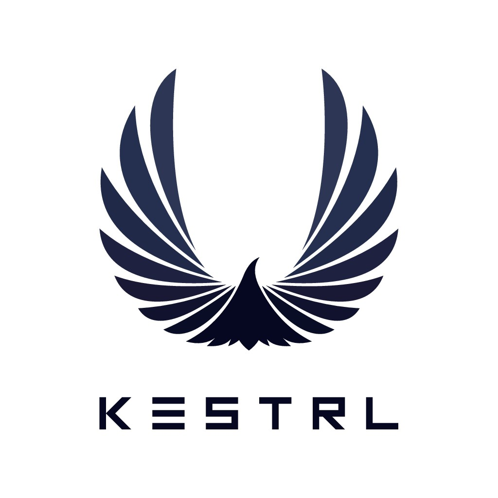 KesTrl the techno music producer seeks fame, fortune and a cool logo
