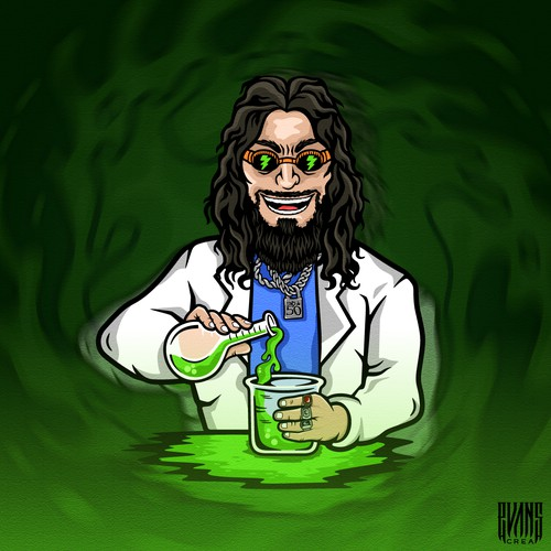 Dr. Pharb