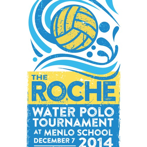 Roche Tournament Logo