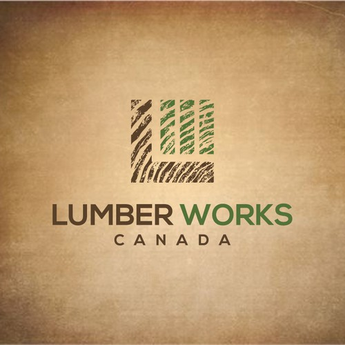 Reclaimed/Recycled Lumber/Furniture Logo
