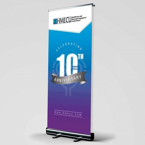 Banner Design Entry 2