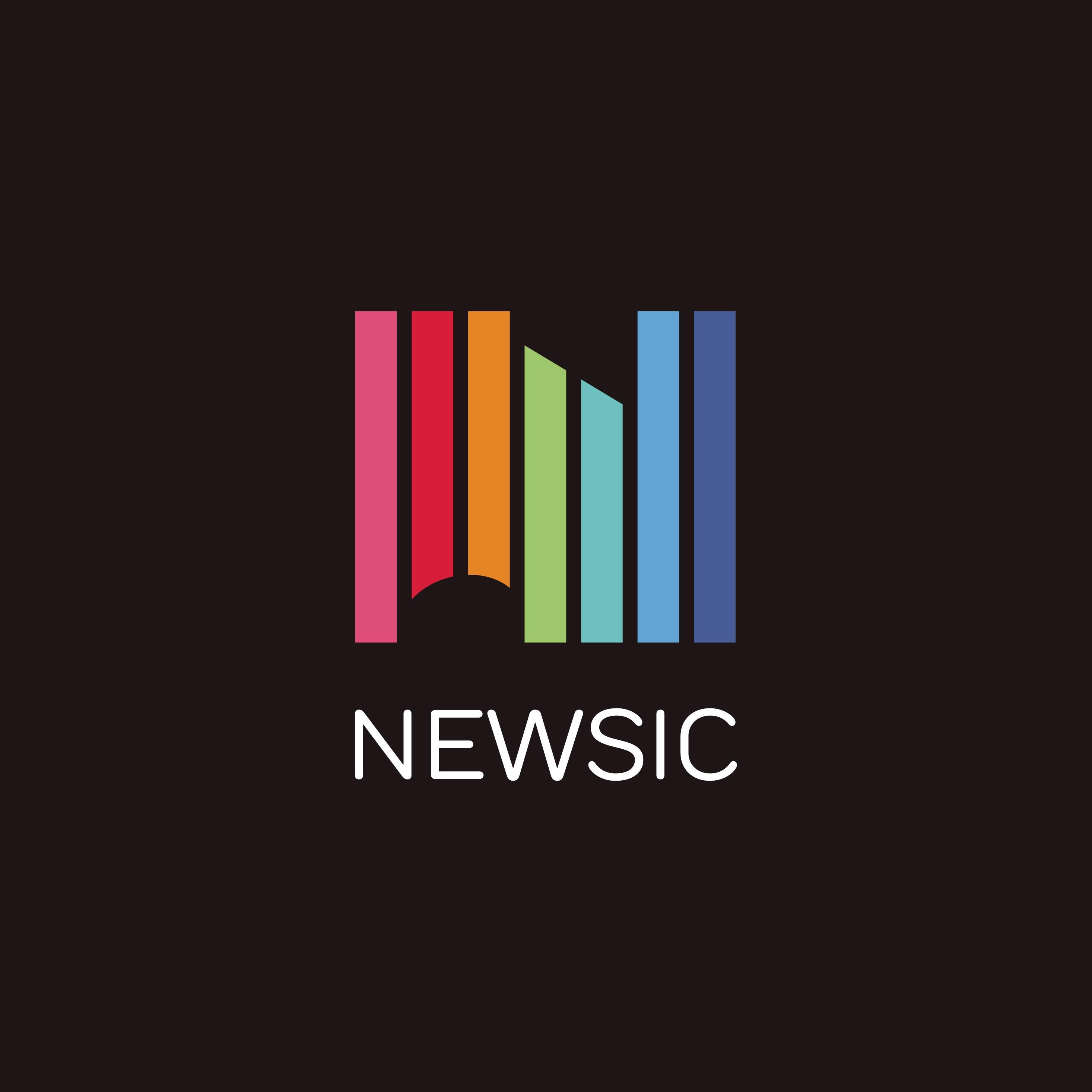 Design a Logo for a New Podcast Centered Around Music
