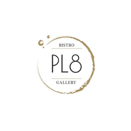 PL8 bistro & gallery