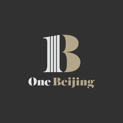 Logo concept for Chinese property developer