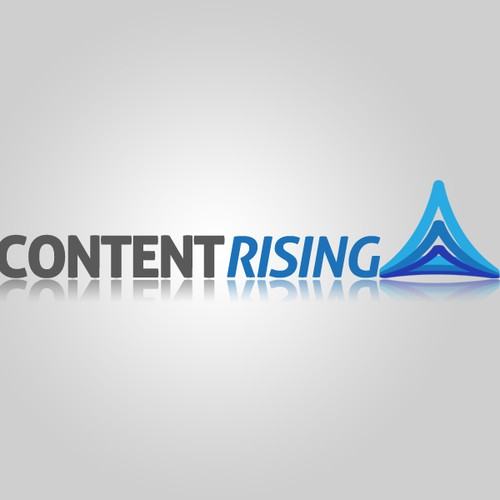 Help ContentRising with a new logo