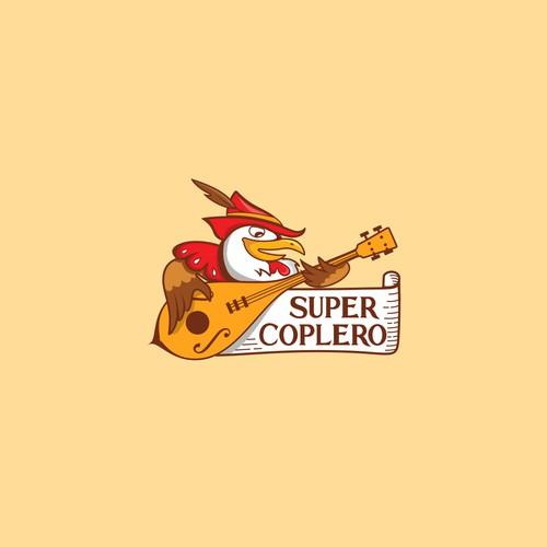 logo Super Coplero