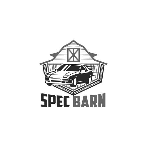 specBarn