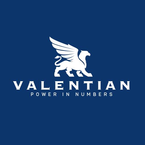 Valentian Logo