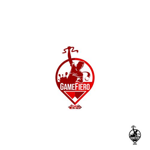 logo for gamefiero