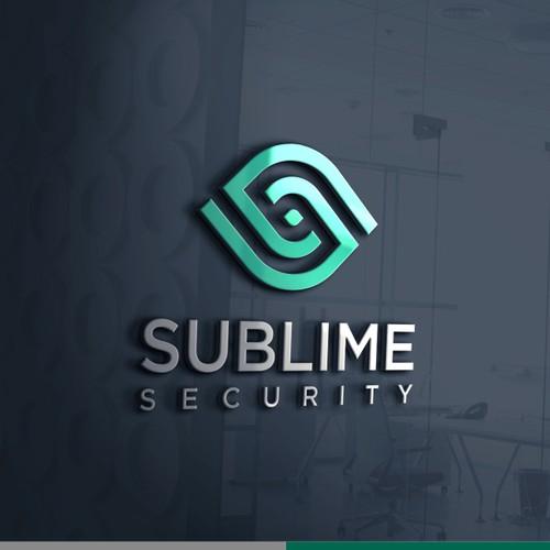 SUBLIME SECURITY LOGO DESIGNS