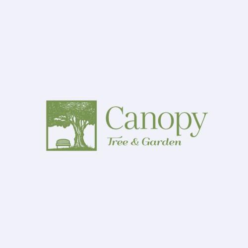 Conopy - Tree & Garden.
