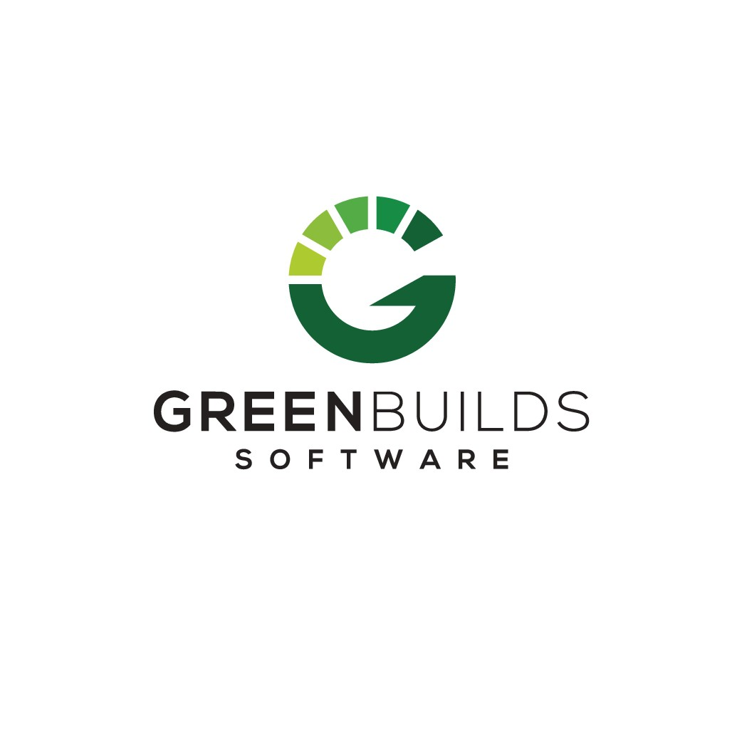 Green Builds Software Logo