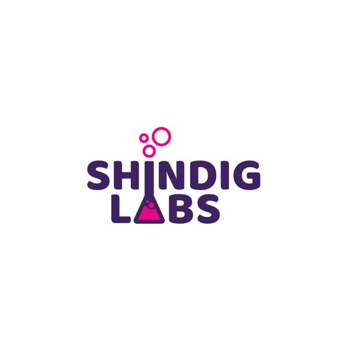Fun Logo for Shindig Labs