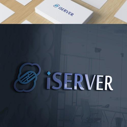 Tecnology Server Logo