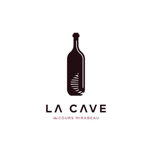 La Cave Logo