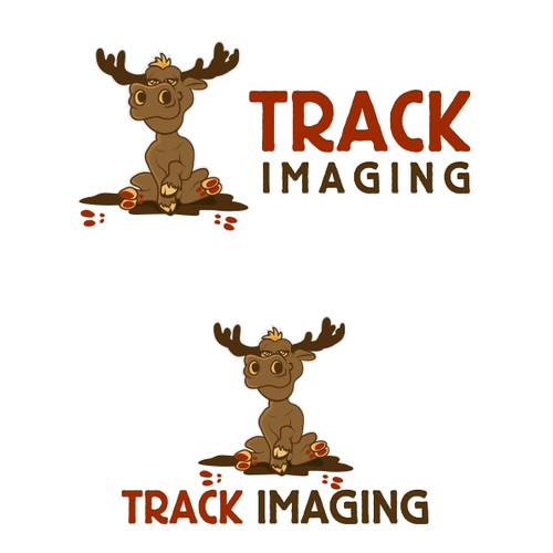 """Design the logo for """"Track Imaging"""" you could see your work in retailers nationwide!"""