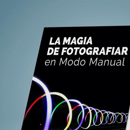 Book Cover - La Magia De fotografier