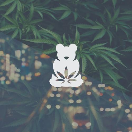 Logo For A Revolutionary Cannabis Store