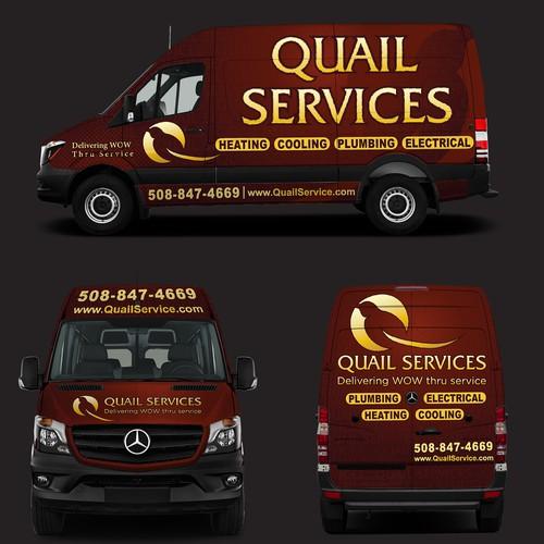 Quail service