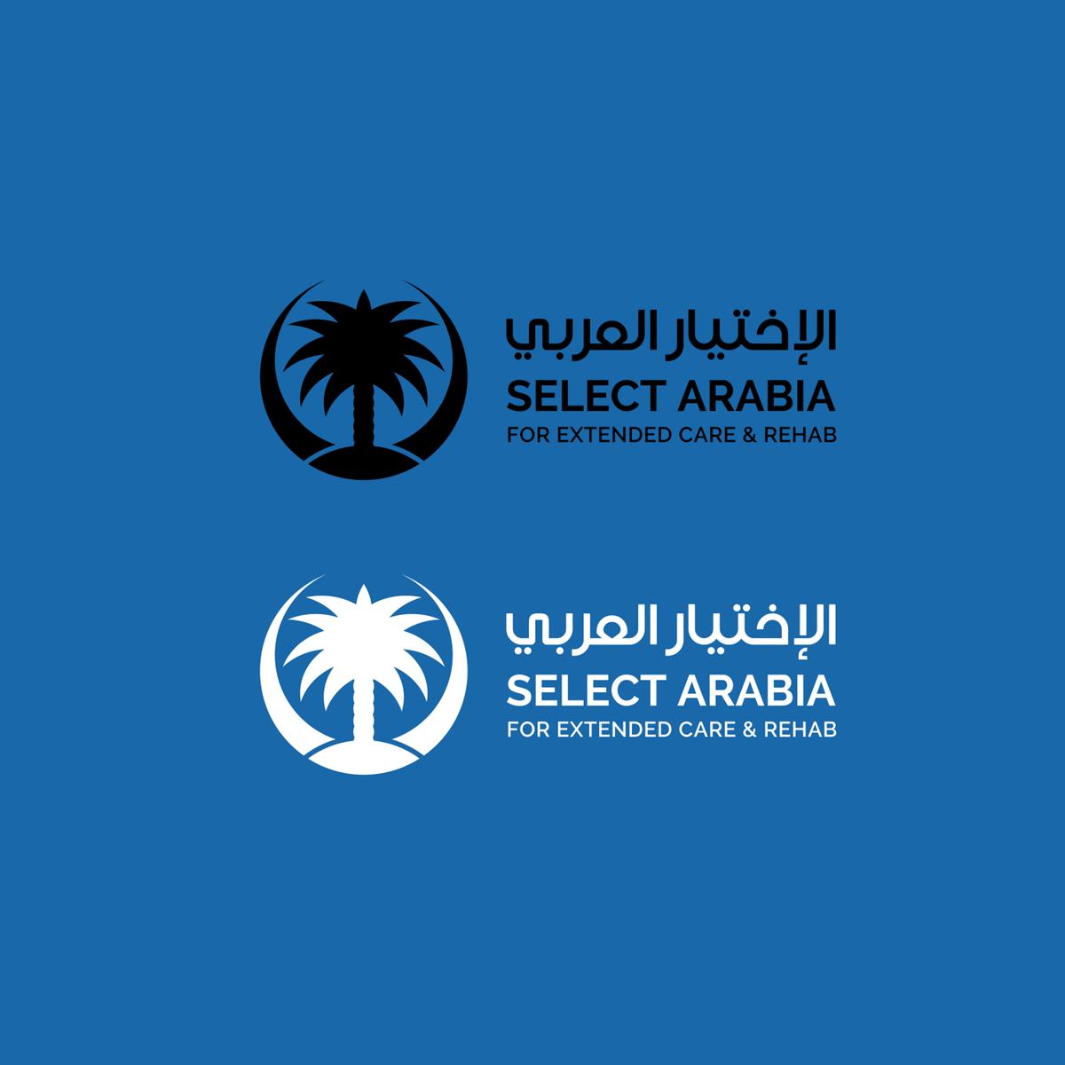 Select Arabia
