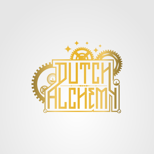 LOGO DUTCH ALCHEMY