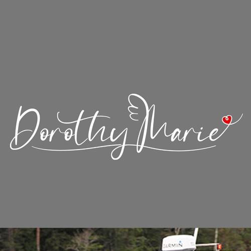 Dorothy Marie logo