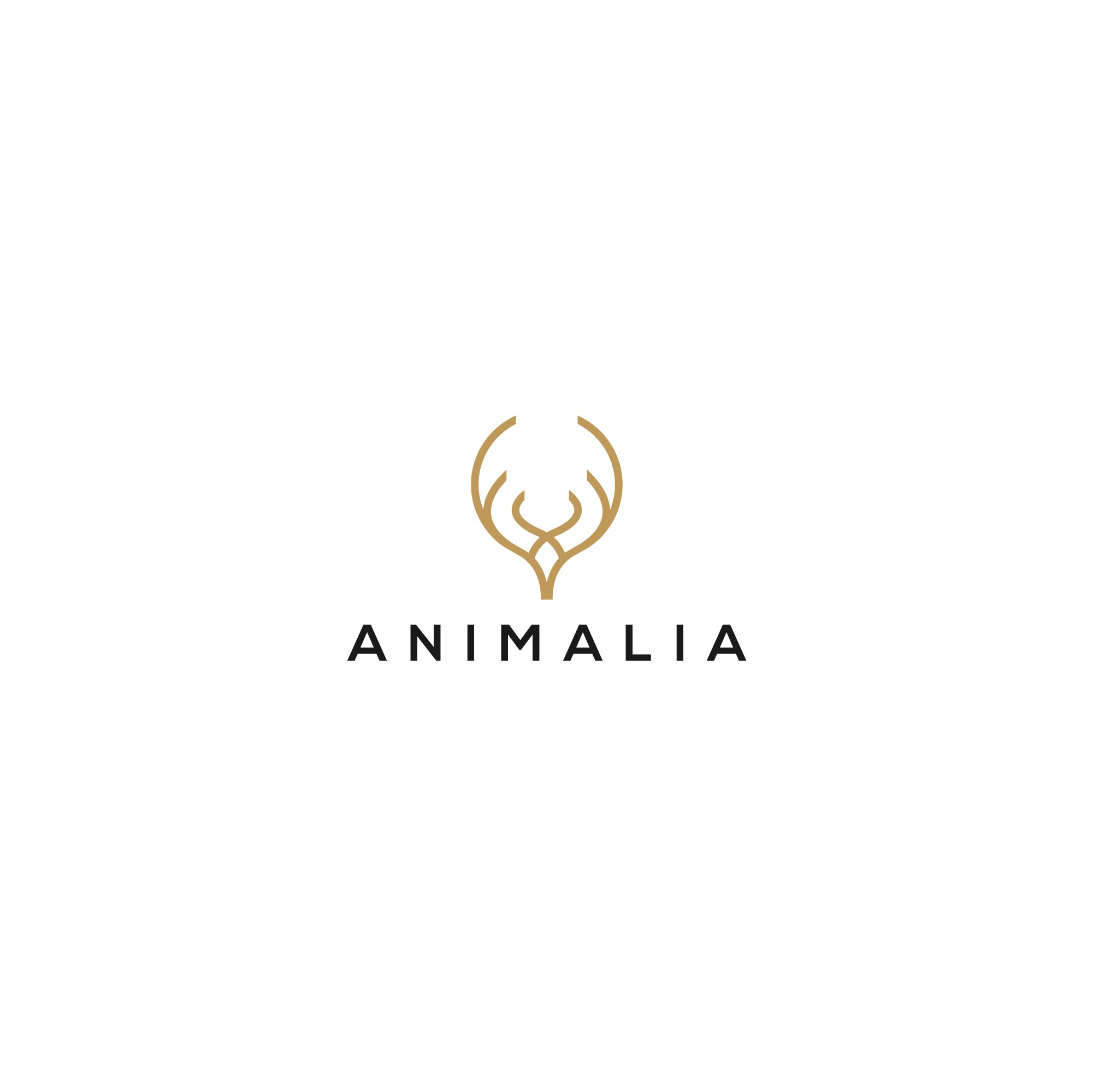 3D animals in need of some great logo.