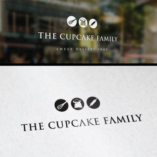 The Cupcake Family