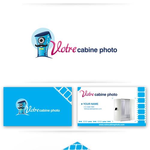Créer un logo pour vos selfies avec un photomaton