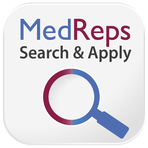 Icon for MedReps Search&Apply