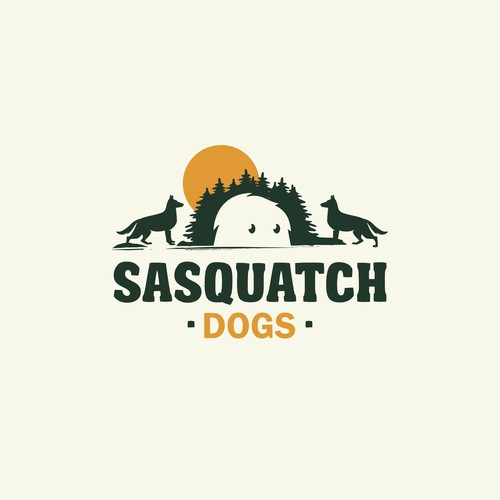 Sasquatch Dogs