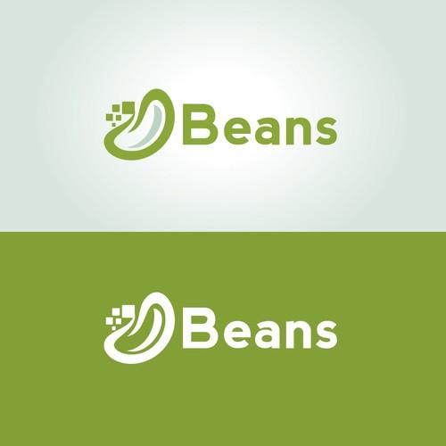 Logo Concept for Beans