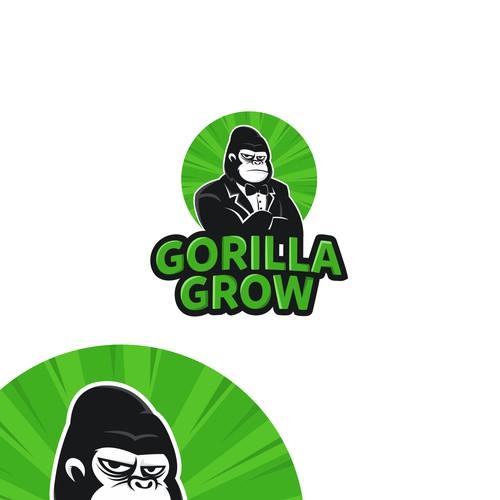Gorilla Grow