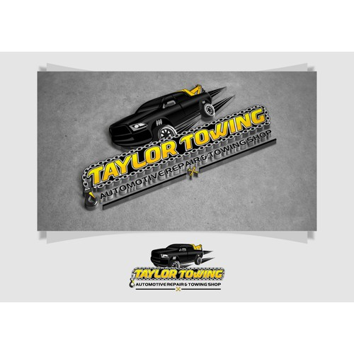 Taylor Towing