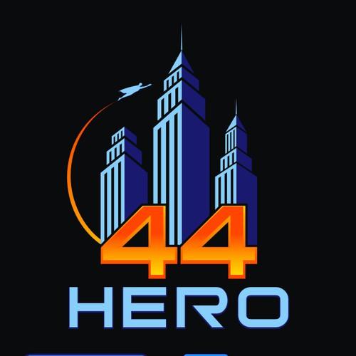 44 hero