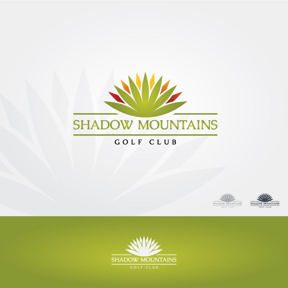 logo for Shadow Mountain Golf Club