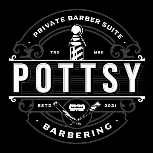 Pottsy Barbering