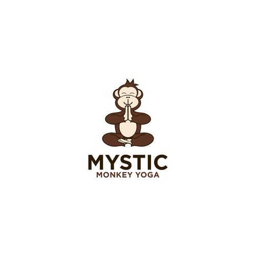 Mystic Monkey Yoga