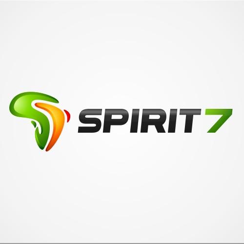 Create the next logo for Spirit7