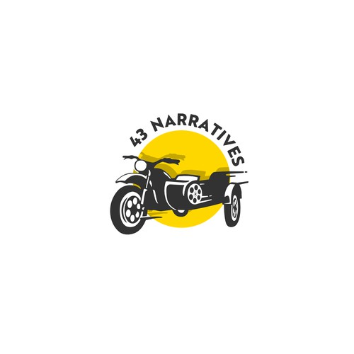43 Narratives Logo